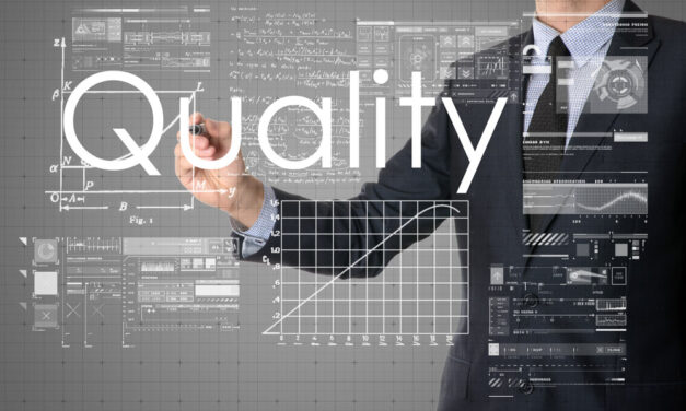 The Quality Factor: Find Stocks That Weather the Worst Markets