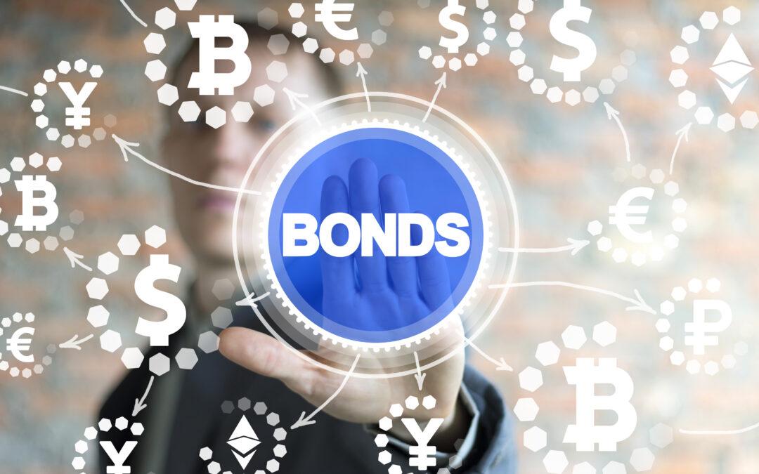 The Bond Market Is in Meltdown Mode