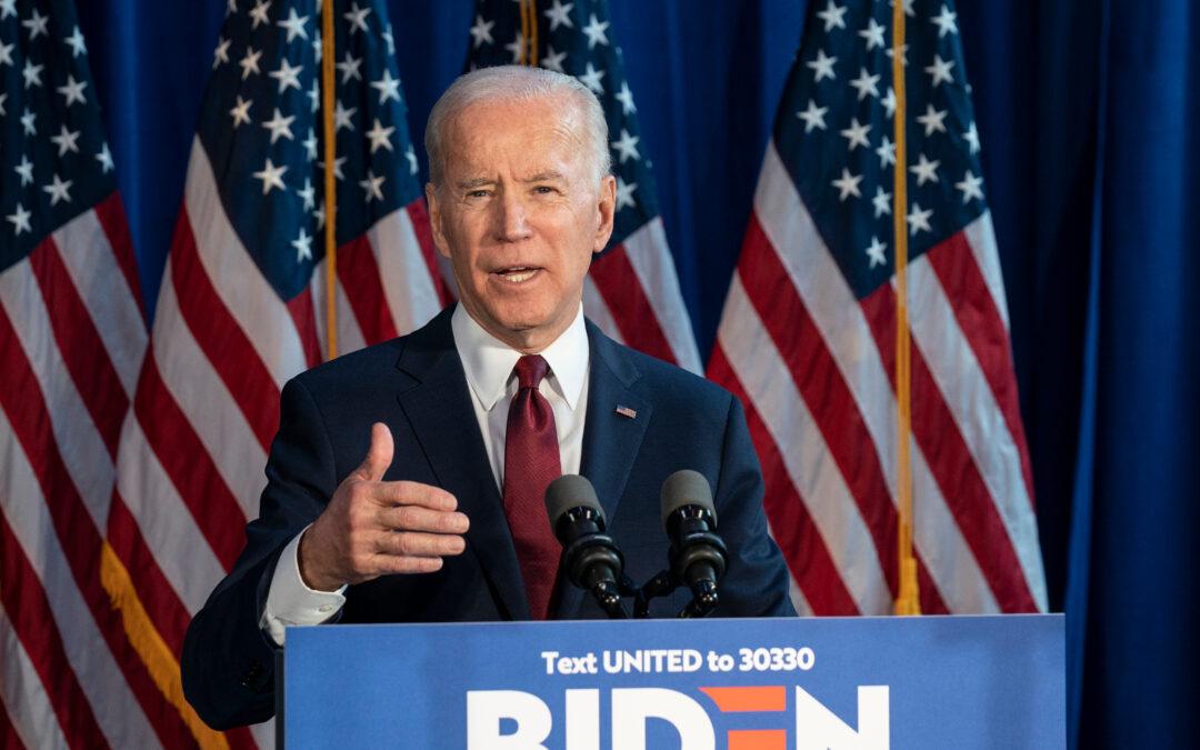 Earnings Edge: Biden's Infrastructure Plan Will Help 2 Stocks