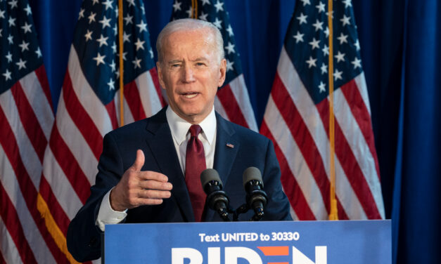Biden's Stock Boom, Capital Gains and the Market's Future