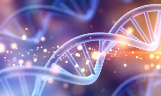 DNA Revolution Is Here — One Small Stock Set for 10X Gains