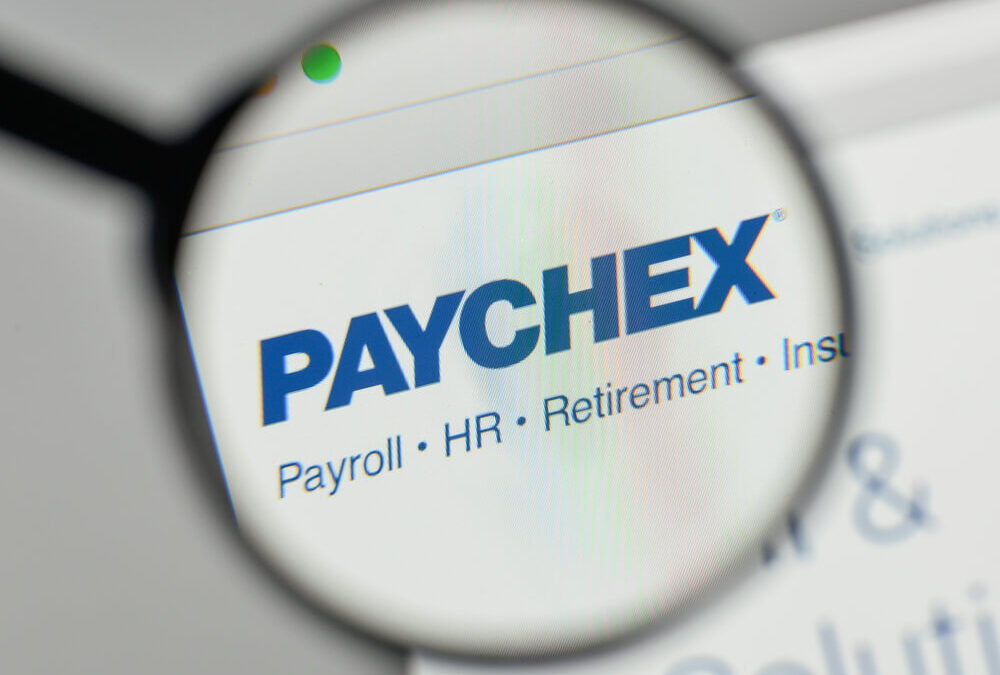 Paychex Earnings Forecast — Money & Markets Week Ahead