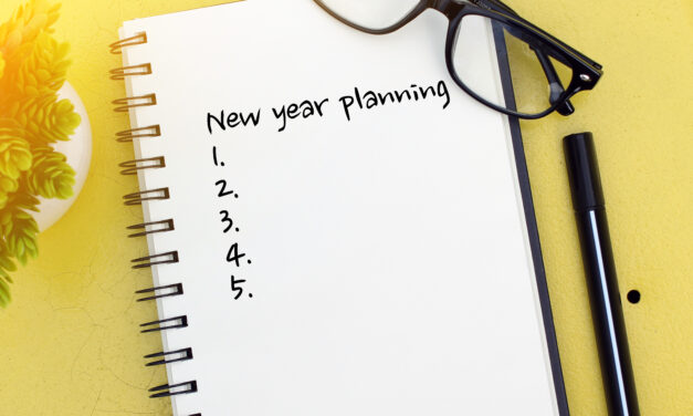 Expert Advice: 3 Tips to Start the New Year Right