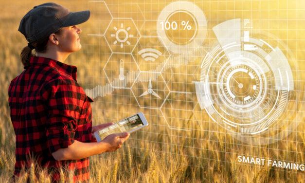 A Cloud ETF for the Digital Farm Revolution