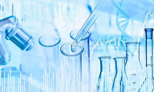Diversified Biotech Co. Rockets Toward 10X Growth