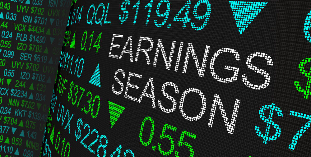 Earnings Edge: 5 Can't-Miss Quarterly Reports