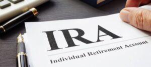 IRA reverse rollover Roth IRA bitcoin IRA