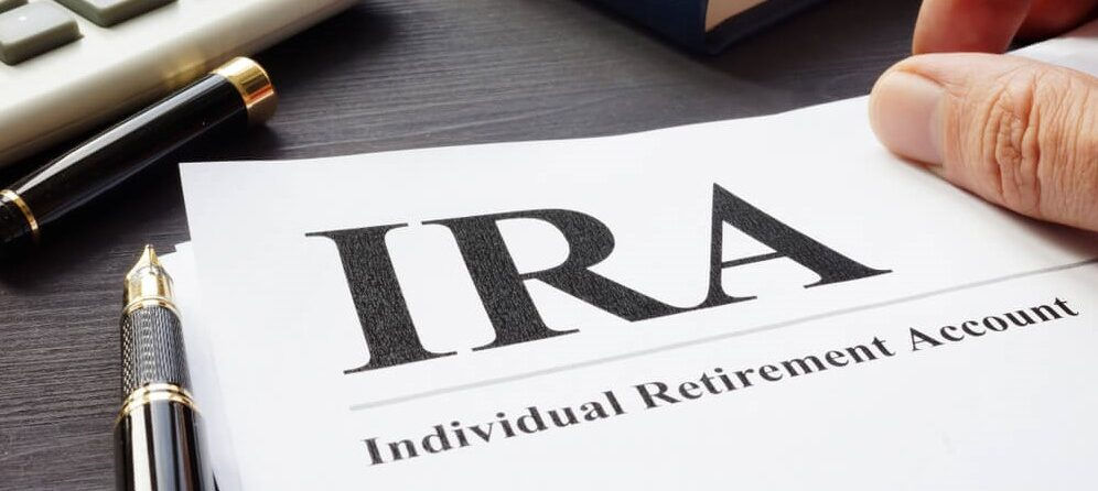 Dodge the Tax Man With an IRA Reverse Rollover