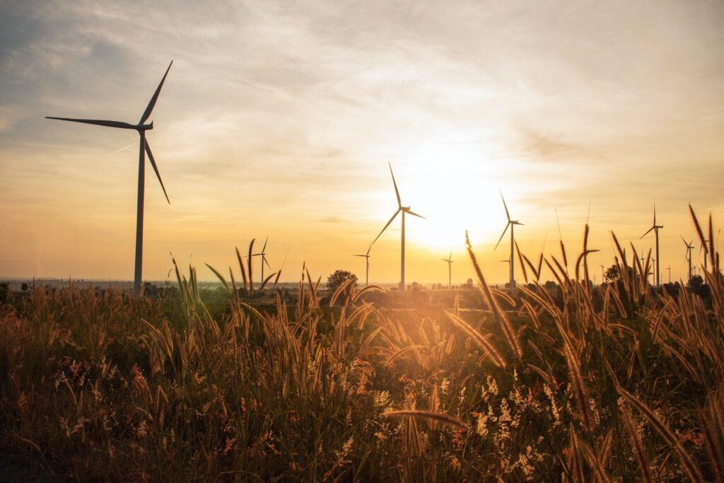 MYRG wind farm