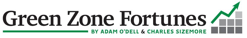 GreenZone Fortunes Logo