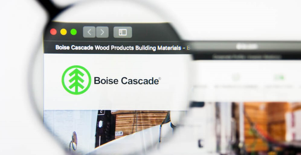 Material Needs: Buy Boise Cascade Before the Infrastructure Boom