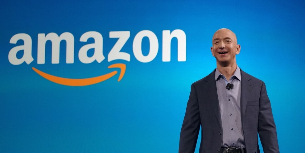 Bezos' Exit: It May Be Your Last Chance to Buy Amazon Before It Goes 1000% Higher