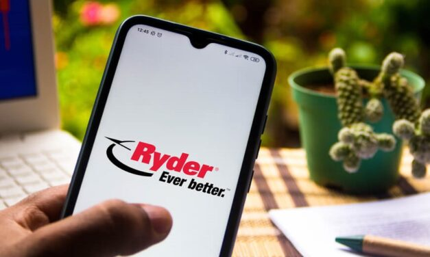 Ryder Stock: An Amazon-Proof Dividend for the Long Haul