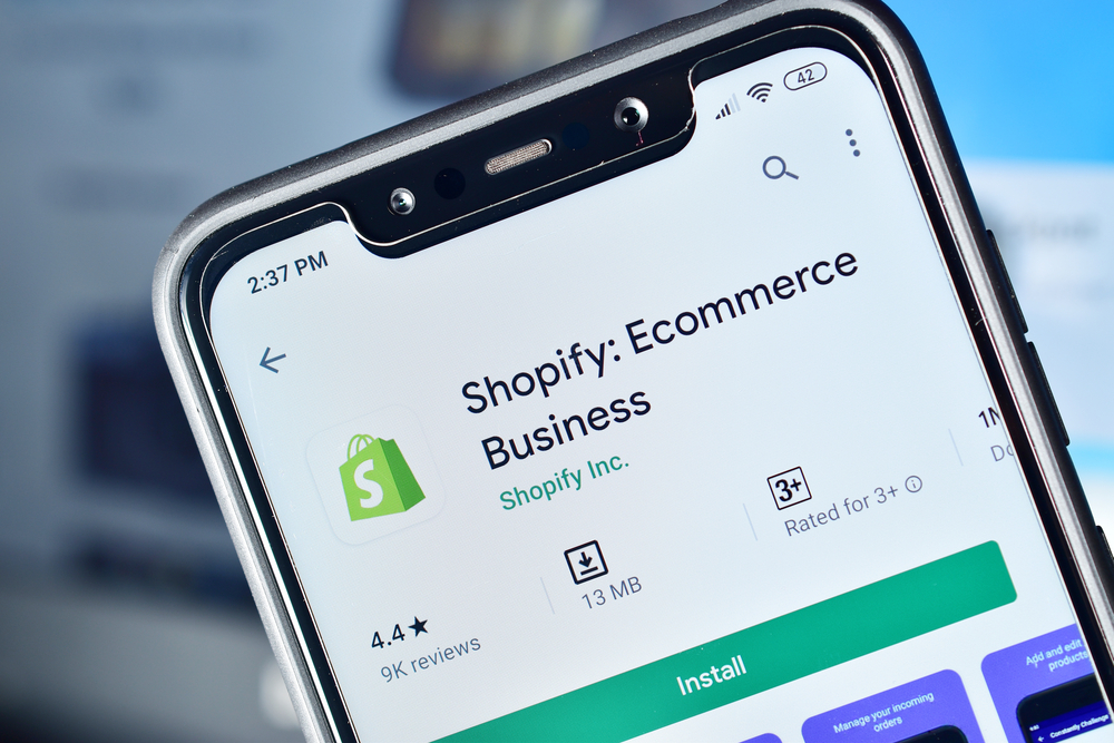 It's the Year of the IPO; Shopify's Earnings Streak