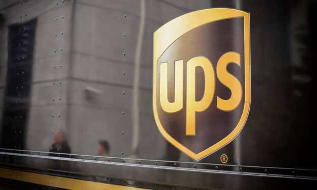 UPS Stock: A Bullish Bet in the E-Commerce Cage Match vs. Amazon