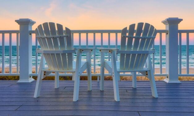 Should You Invest in a Beach House?