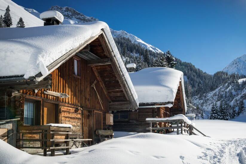 cabin better than beach house investment