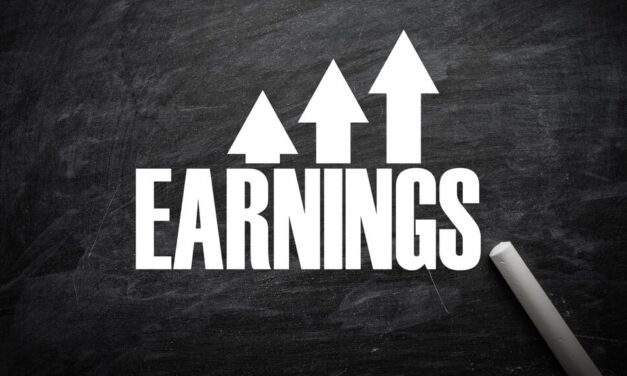 Earnings Edge: 5 Trend-Setting Reports to Watch This Week