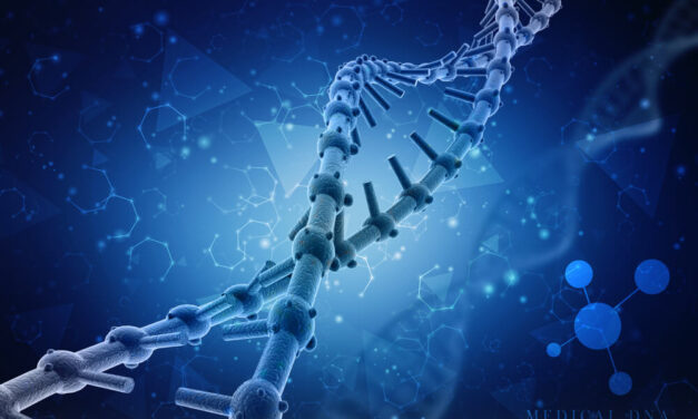 Bigger Than the Internet: DNA Will Lead the Next Stock Market Wave