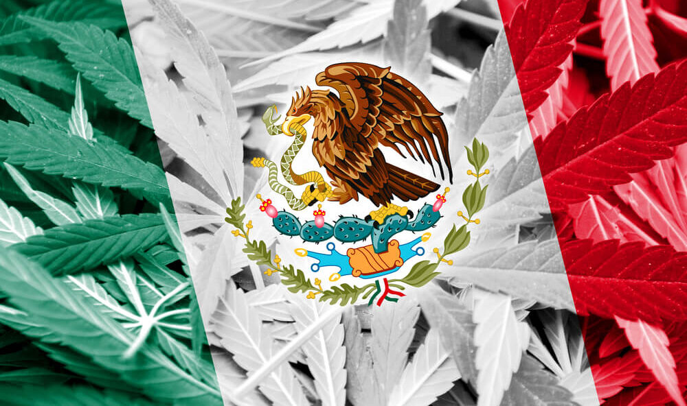 Legal Cannabis in Mexico May Trigger a Stock Frenzy