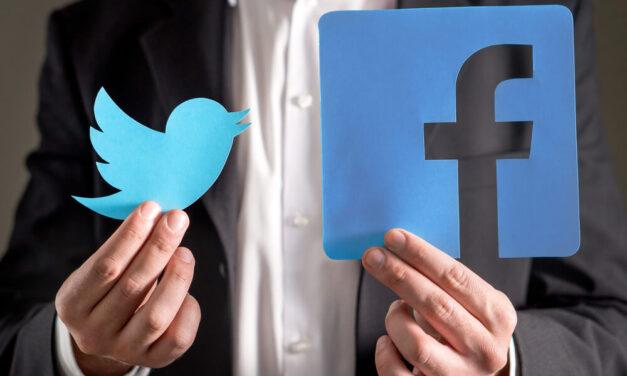 Earnings Edge: Social Media Juggernauts Report (FB & TWTR Analysis)
