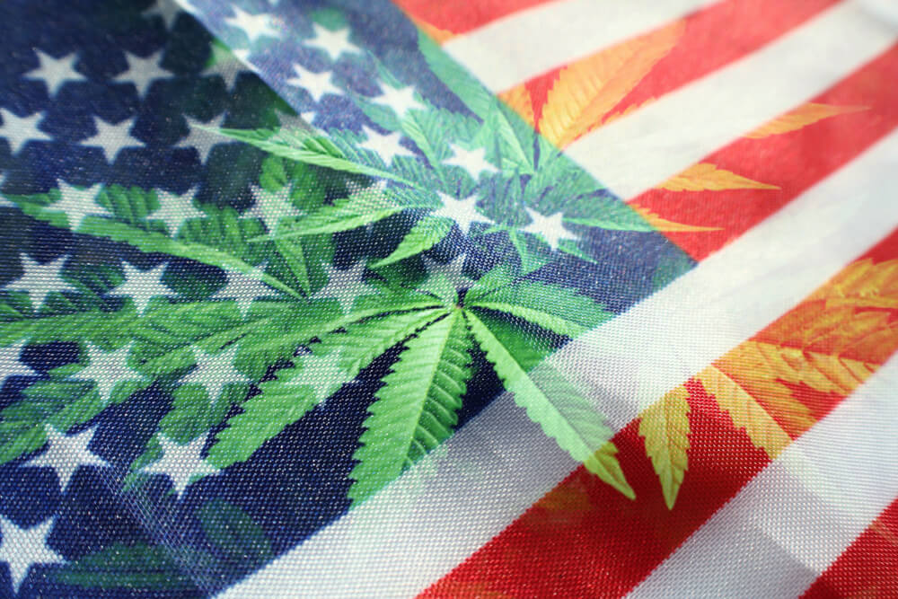 Legal Cannabis Market's Explosive Growth — Watch These States