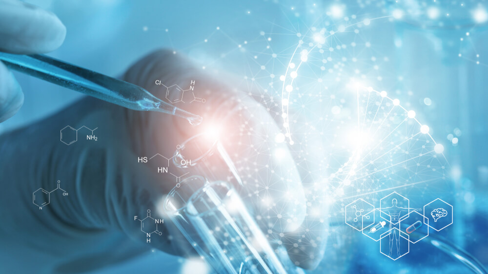 Be a Genomics Landlord With One High-Growth Biotech REIT