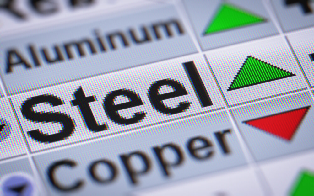 Under Construction: Buy One Steel Stock Before the 70% Market Boom