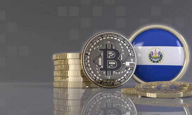 El Salvador's Bitcoin Experiment Will Change Crypto Forever