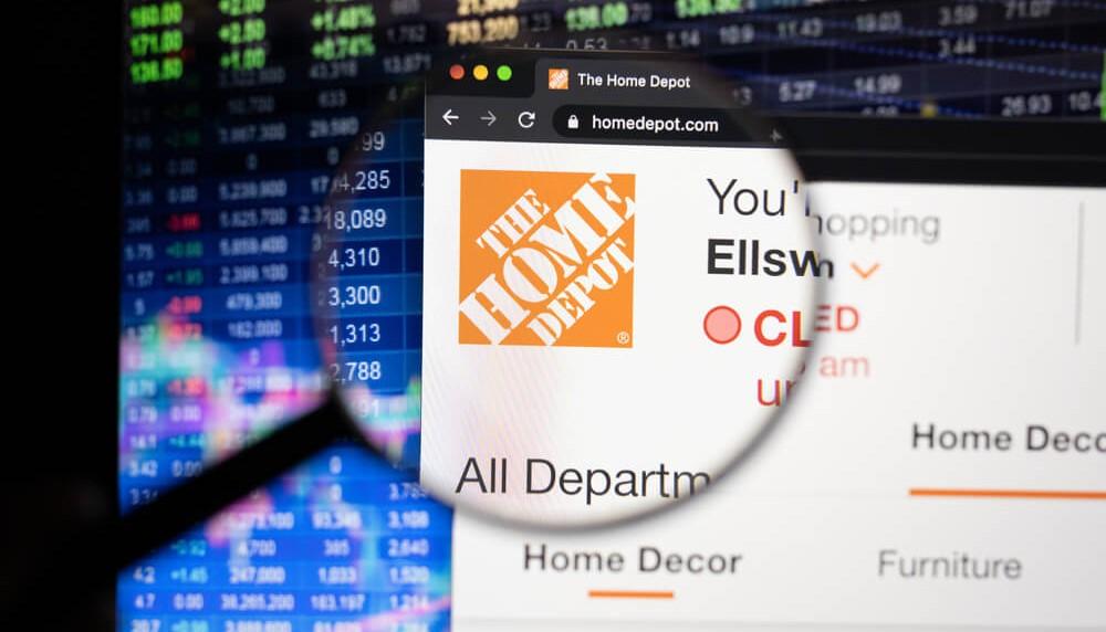 Fixer-Upper: A Bullish Buy for the Home Improvement Boom