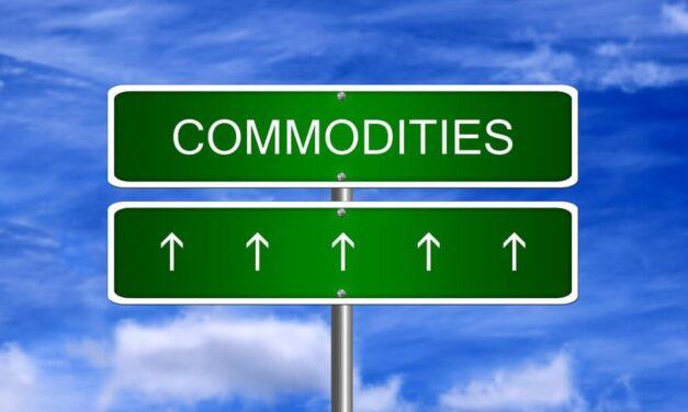 The Commodities Bull Market Is Here (It's Economics 101!)