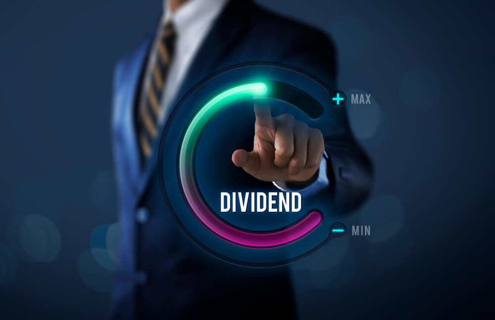 Dividends up to 10.7% in America's Small Business Recovery
