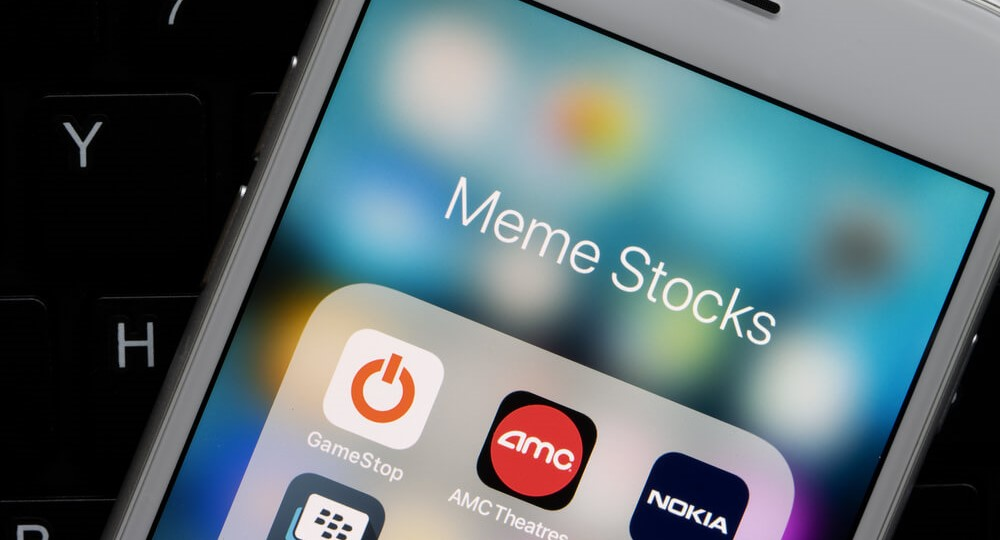 Meme Stocks, Nutty Valuations and More (Investing With Charles)