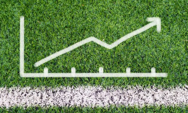 Football Is Back! Buy This Strong Bullish Sporting Goods Stock Now