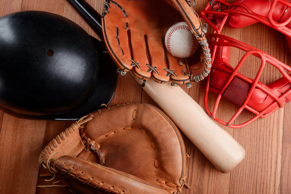 Play Ball! Buy This Sporting Goods Stock as Kids Hit the Field Again