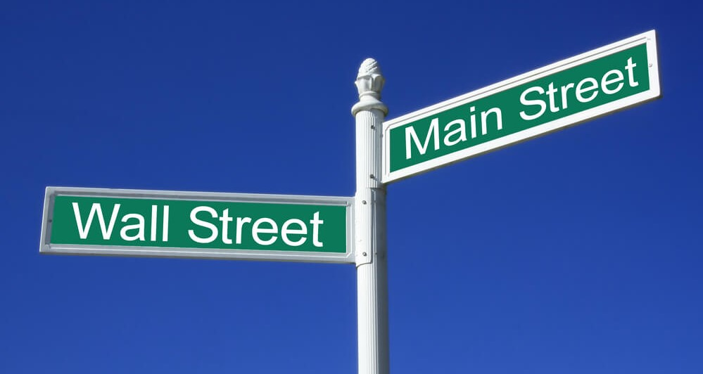 Wall Street Meets Main Street With This Monthly Payout