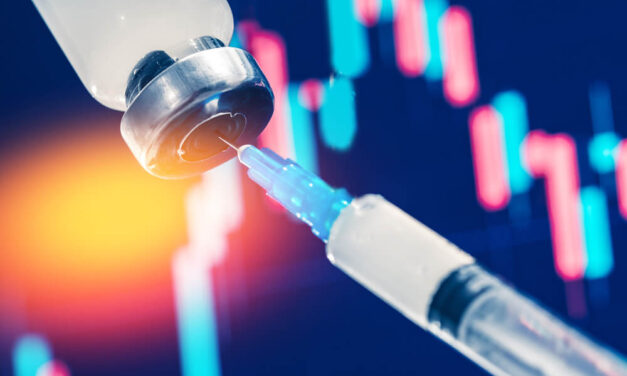 COVID-19 Booster Will Juice These Stocks — That's Just the Start