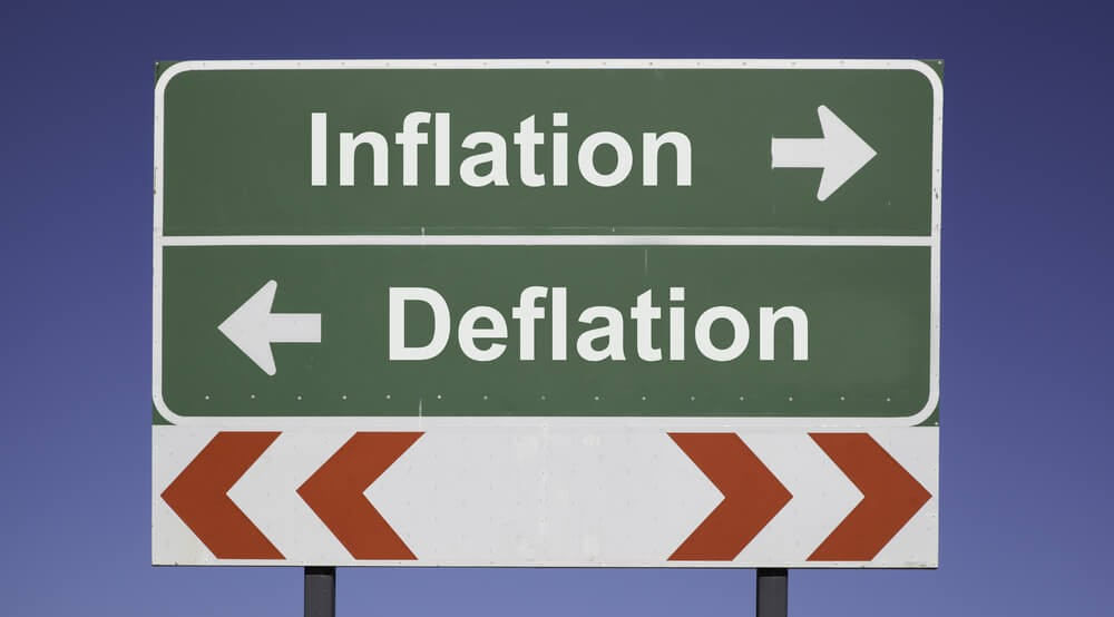 Inflation Expectations: Consumers Worried Despite the Fed's Calm Tone