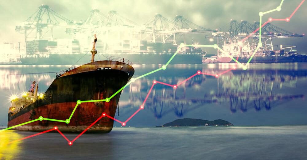 Profits on the High Seas: Buy Strong Bullish Shipping Stock