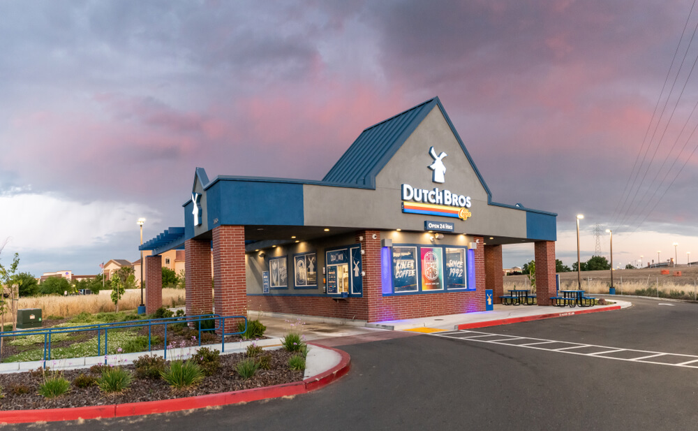 Dutch Bros IPO Preview: Smaller Coffee Chain Has Big Plans