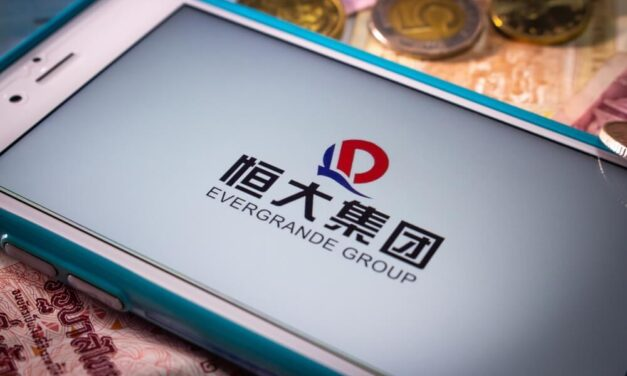 No. 1 Lesson From China's Evergrande Crisis