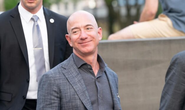 How Far-Fetched Is Jeff Bezos' Plan to Live Forever?