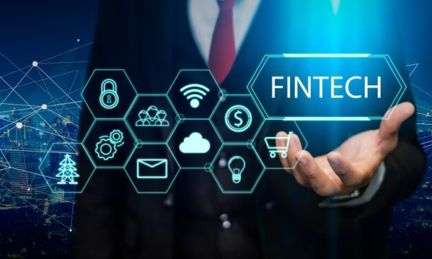 High-Momentum Fintech Co. Changes the Way We Borrow