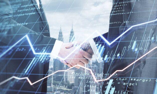 Big Deals! Buy Bullish Investment Bank Stock (Growth + Momentum Play)